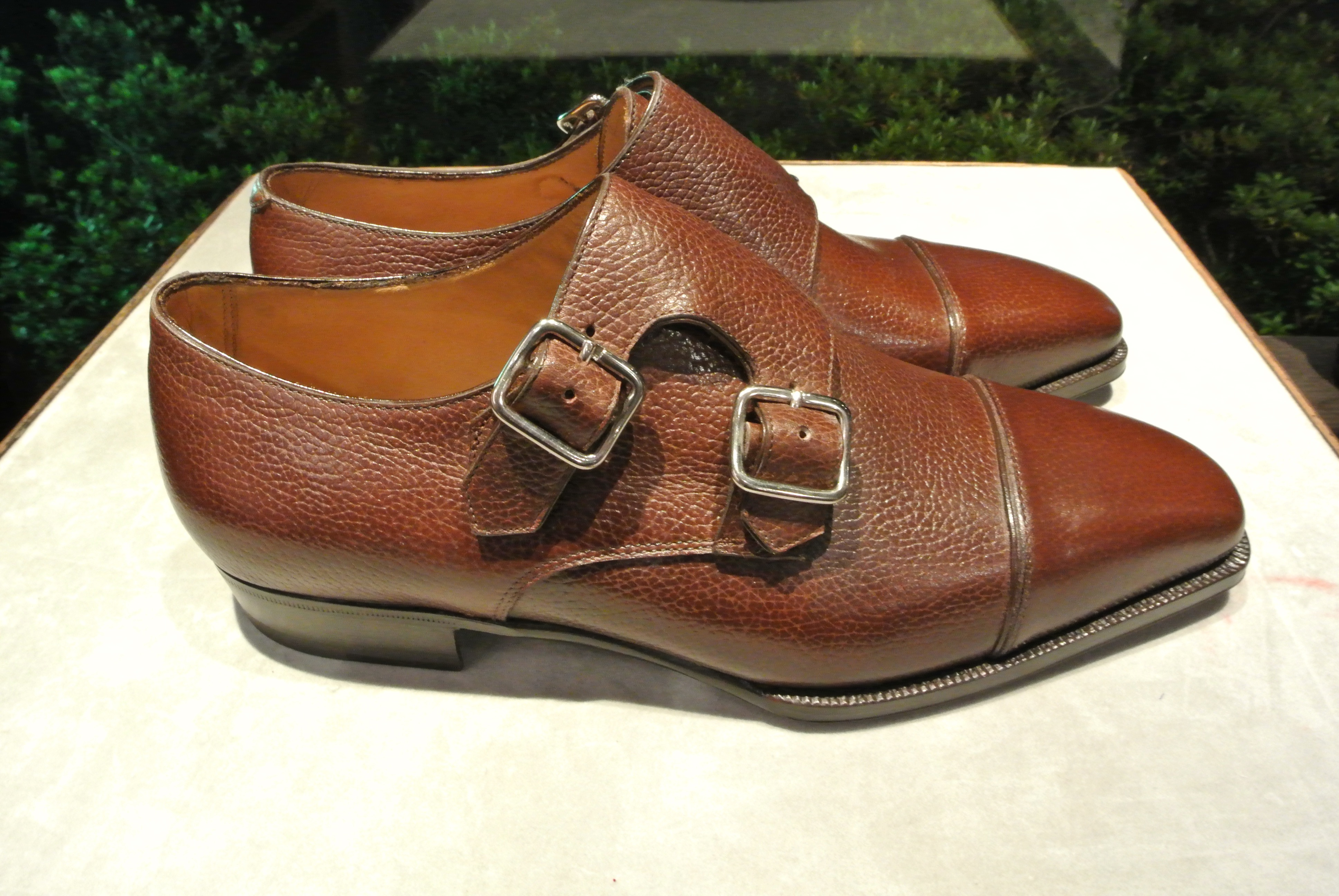 Handmade Shoes from Italy – Enzo Bonafè